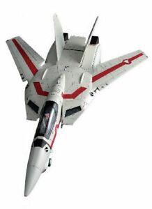 Hasegawa 1/48 VF-1J/A VALKYRIE Vermilion Squadron Model Kit NEW from Japan #bm8