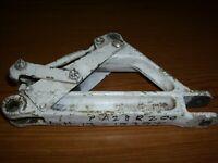 Piper Arrow Main Gear Truss Link 67025-006
