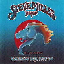 The Steve Miller Band: Greatest Hits 1974-78   CD
