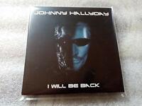 JOHNNY HALLIDAY live nimes 2016.....digipack 2CD