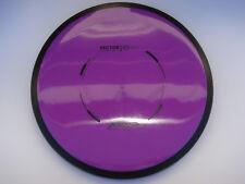Disc Golf Mvp Vector Neutron Mid-Range Straight Driver 173g Purple