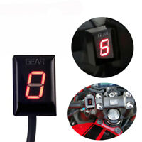 Motorcycle Led Gear Display Indicator 6 Speed for Honda CB500X CB500F CB1000RR