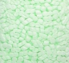 NEW Green biodegradable Packing peanuts 1 bag shipped fast with FREE SHIPPING