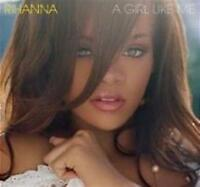 RIHANNA A Girl Like Me CD NEW
