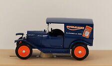 Eligor Opel Laubfrosch Camionnette 1925 Ovomaltine in blue #1064 Boxed
