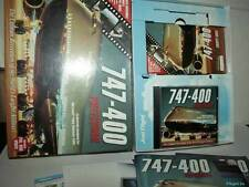 747-400 PROFESSIONAL ESPANSIONE USATA OTTIMO PC CDROM ING-GER FR1 40515