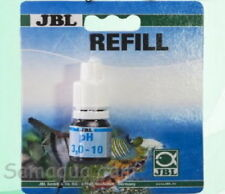 SAM AQUA JBL pH Test Refill solution Water quality test / pH test Refill V_e