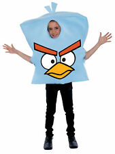 Angry Birds Space Ice Child Pullover With Pillow Pouch For Stuffing Halloween