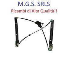 AUDI A6 AVANT 4G5 (05/11 - 09/14) ALZACRISTALLO MECC ANT 5P SX