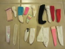 Vintage Barbie or Other Doll Stockings & Glove SINGLES