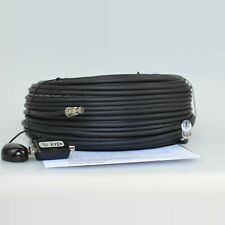5M Black Cable For Sky HD TV Link Magic Eye Kit, Everything You Need