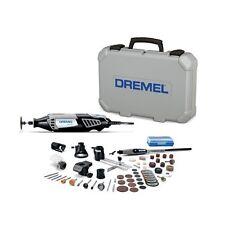 NEW Dremel 4000-6/50 120-Volt Variable-Speed Rotary Tool - Gray