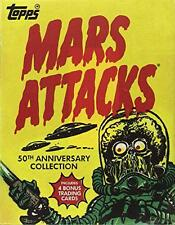 Mars Attacks by Topps Company | Hardcover Book | 9781419704093 | NEW