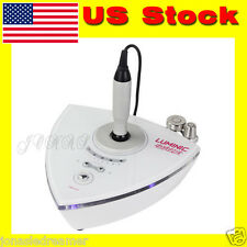 Portable Facial Skin Tighten Lift RF Radio Frequency Anti Acne Wrinkle Machine