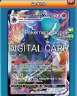 Shadow Rider Calyrex VMAX Pokemon TCG Online PTCGO 075/198 DIGITAL CARD FAST