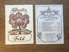 2 Laura Marling Postcards #6415
