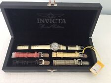 INVICTA SPECIAL EDITION WATCH SET. BRAND NEW.