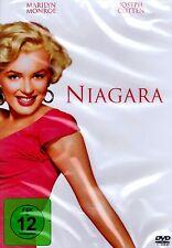 DVD NEU/OVP - Niagara - Marilyn Monroe & Joseph Cotten
