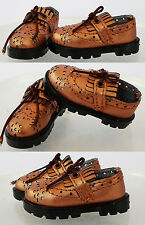 "Doll Shoes/Boots For Tonner Marley FR16 AG and 12""FR Homme Male 1/6 BJD (6EMS-6"