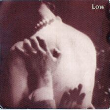 LOW Alan Sparhawk Things We Lost in the Fire DINOSAUR ACT VIDEO CD SINGLES RARE