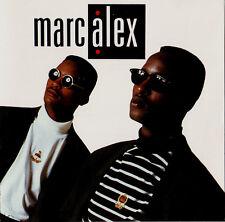 Marc Alex marcalex ATCO records CD 1990/91403-2 rar!