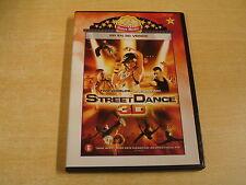 DVD + 3D / STREET DANCE
