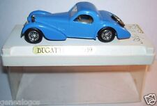 OLD SOLIDO ANCIEN AGE OR BUGATTI 57 S ATALANTE 1939 BOX