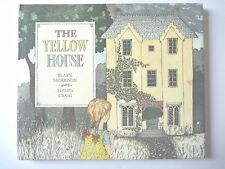 THE YELLOW HOUSE by BLAKE MORRISON 1987 FIRST EDITION HC w/ JACKET HELEN CRAIG