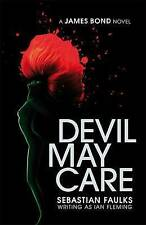 Devil May Care (James Bond), Sebastian Faulks | Hardcover Book | Good | 97807181