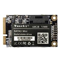 1.8in 500G Vaseky Mini mSATA3 Storage Solid State Drive SATA SSD Hard Drive Disk