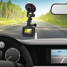 Useful Car Sucker Dash Camera Holder Mount Bracket Stand For Gopro Hero 2 3 3+