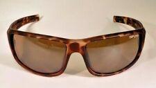 Tifosi Bronx, Tortoise Matte(Color Sample) Brown Lenses + Free Shipping