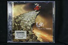 Korn – Follow The Leader  - CD  (C1029)