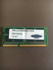 ORIGN STORAGE 4GB PC3-10600-1333 (DELL512S64D31333)