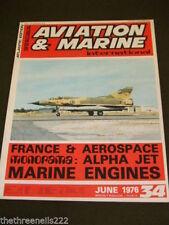 June Aviation Military & War Magazines