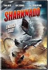 Sharknado (2013) Region 4 DVD VGC
