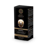 Natura Siberica Men BEAR HUG Awakening Face Washing Gel 150ml 5.07 fl oz