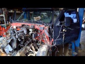 ABS Pump Assm Anti-Lock Brake Part Drum Rear Brakes Fits 91-94 CHEVROLET 3500 PI