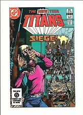 THE NEW TEEN TITANS #35 (VF) 1983 DC COMICS  DISCOUNTED SHIPPING!!!