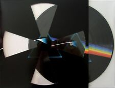 33 GIRI - PINK FLOYD - THE DARK SIDE OF THE MOON - PICTURE DISC NUOVO NON SIGIL.