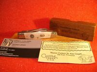 CRIPPLE CREEK--OLD FORT TN.--BOB CARGILL--1992--20TH YR NKCA--PEARL MUSKRAT
