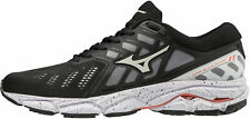 Mizuno Wave Ultima 11 Womens Running Shoes - Black