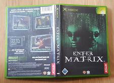 Enter the Matrix - Xbox Game - Action Rollenspiel - Deutsch