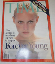 Time Magazine Army Sex Scandals & Staying Young November 1996 071614R