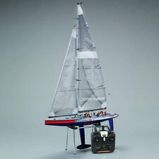 Kyosho Fortune 612 Iii Kt-431S Sailboat Ready to Run 24""