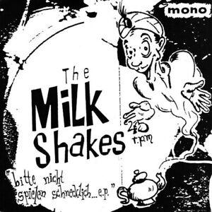 Thee Milkshakes – Bitte Nicht Spielen Schnecklich... E.P. Mint.