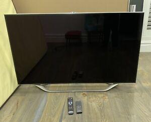 """Samsung UA60ES8000M - 60"""" - LED Full HD (Smart TV)"""
