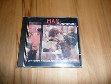 MAM - Flammes [Olivier Marc, Viviane Arnoux, Francois Michaud] | CD