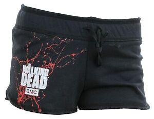 The Walking Dead I Heart Daryl Ladies Shorts