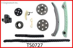 Enginetech Timing Set TS0727